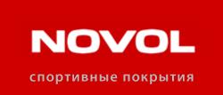 спортивные покрытия novofloor